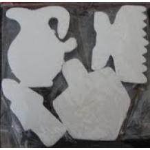 Chanukah Styrofoam Shape...