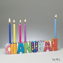 """Chanukah"" Men..."