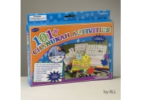 101+ Chanukah Activities