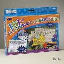 101+ Chanukah Activities