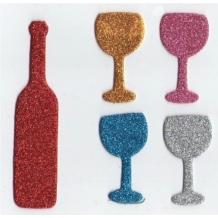Passover Glitter Foam Sh...