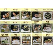 Passover Poster Set