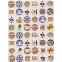 Passover Seder Symbols S...