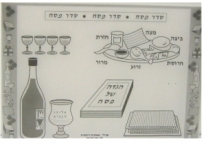 Passover Transparencies