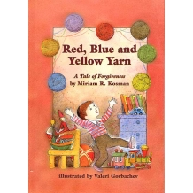 Red, Blue and Yellow Yar...