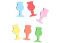 Passover Polyfoam Kiddush Cups