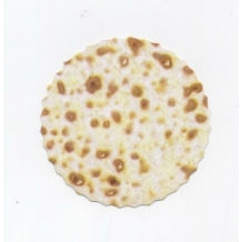 Mini Matzah Cutouts