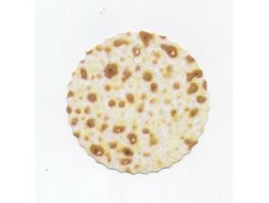 Mini Matzah Cutouts