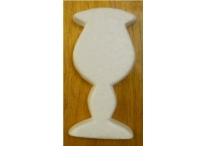 Styrofoam Kiddush Cup, Package of 6