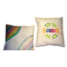 Passover Pillow Covers