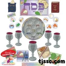 Passover Bulletin Board ...