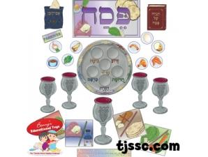 Passover Bulletin Board Set