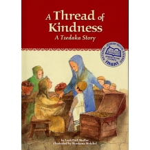 A Thread of Kindness; A ...