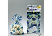 Chanukah Cellophane Party Bags