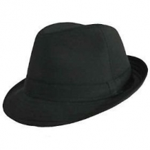 Child Black Hat