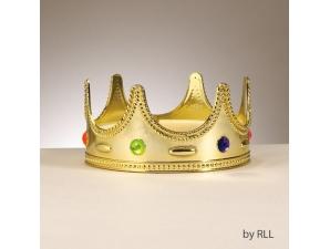 "Purim Jeweled Crown, 7"""