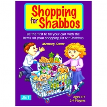 Shopping for Shabbat Mem...
