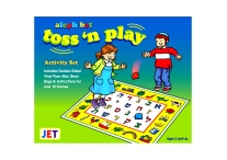 Toss and Play Activity Set