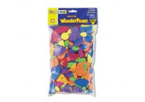 720 Pieces Self Adhesive Foam Shapes