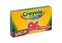 96 Count Classic Crayola Crayons