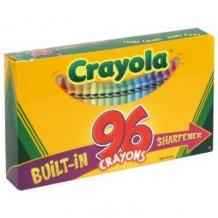 96 Count Classic Crayola...