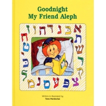 Goodnight My Friend Alep...
