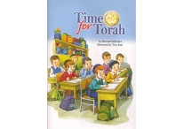 Time For Torah