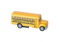 Talmud Torah School Bus