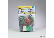 Passover Bag Of Plagues
