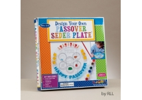 Passover Design Your Own Seder Plate