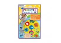 Passover Foam Activity Kit