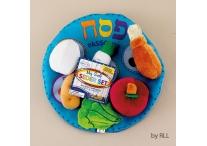 Passover Soft Seder Set
