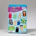 Passover Ten Plagues Hand Puppets Kit