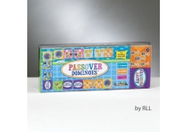 Passover Dominoes