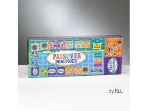 Passover Dominoes
