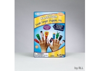 Passover Foam Finger Puppet Kit