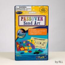 Passover Sand Art