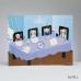 Passover Sticker Scene