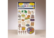 Passover Prismatic Sticker