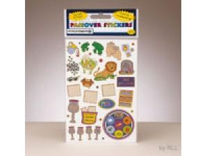 Passover Prismatic Sticker
