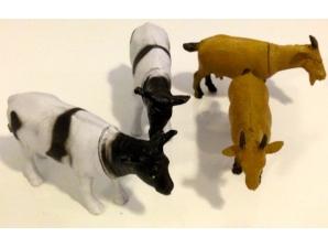 Kosher Animals