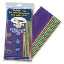 20 Sheets Brightly Color...