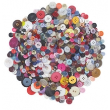 1 Pound Assorted Craft B...