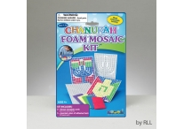 Chanukah Foam Mosaic Craft Kit