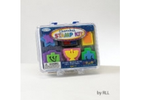 Chanukah Stamp Set