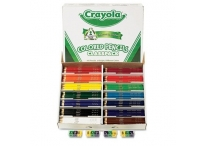 462 Count Classpack Crayola Colored Pencils