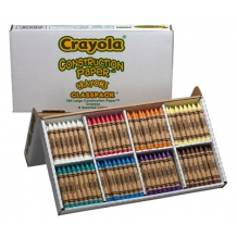 160 Count Large Crayola ...