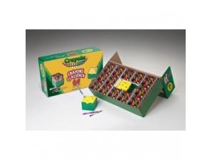 832 Count Classpack Crayola Crayons