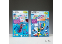Decorate A Draidel Kit