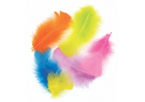 14 Grams Maribou Feathers
